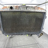 Radiator after repairs